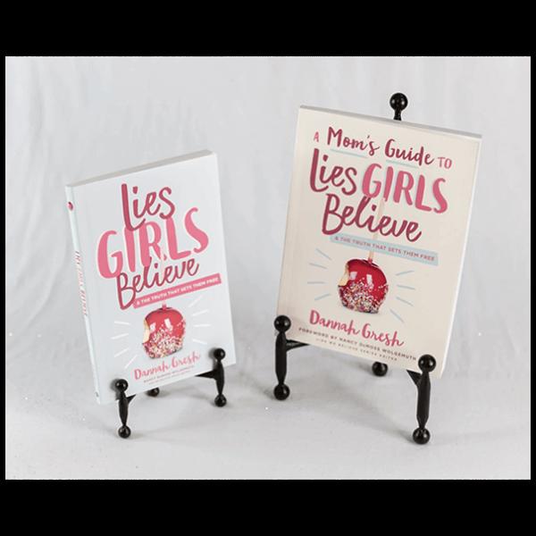 Lies Girls Believe Group Bundle Study